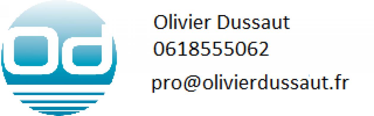 Olivier Dussaut